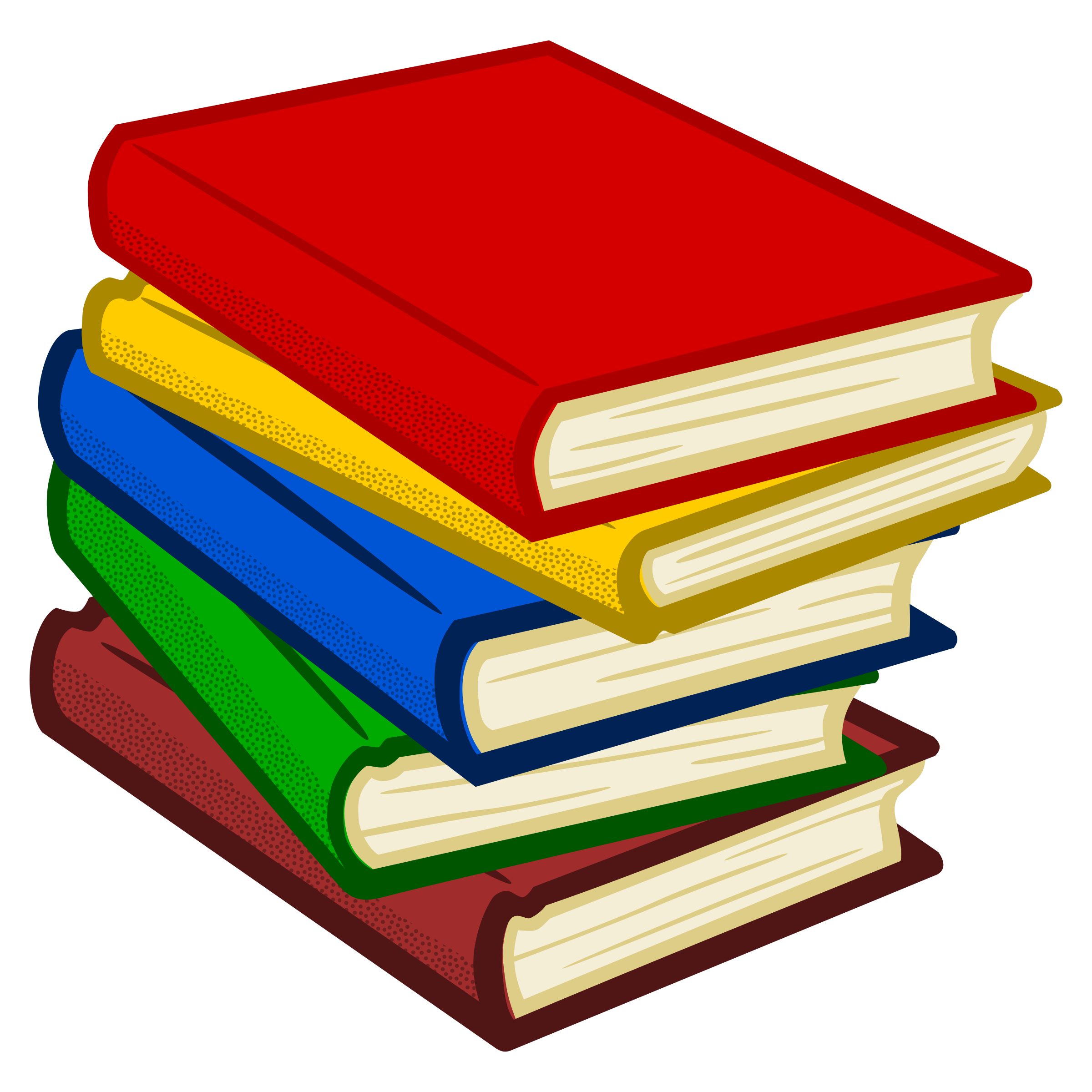 textbook-clipart-colourful-book-6